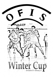 Ofis winter cup